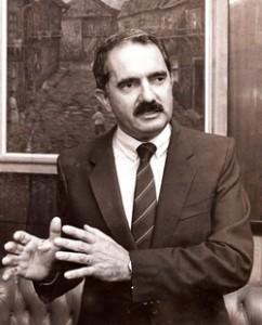 1987 LB Ministro de Gobierno